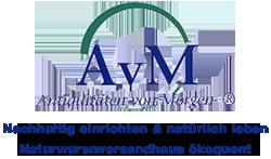 AvM-Möbel nachhaltig einrichten & natürlich ökoquent leben