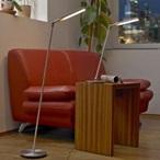 USUS Steh- oder Tischleuchte RAA OS SATELLIT LED
