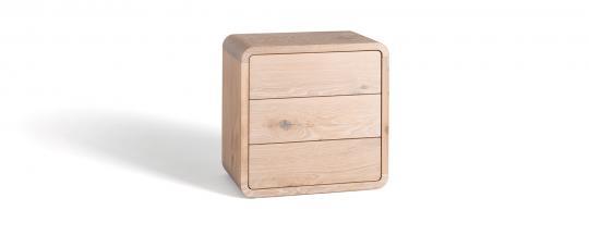 Beistelltisch COM:CI mit 3 Schubladen