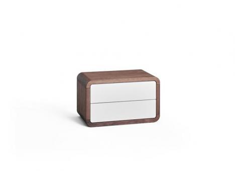 Beistelltisch COM:CI mit 2 Schublade