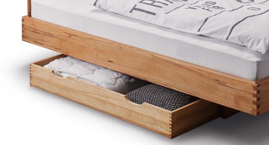 Bettkasten Standard für Kufenbetten
