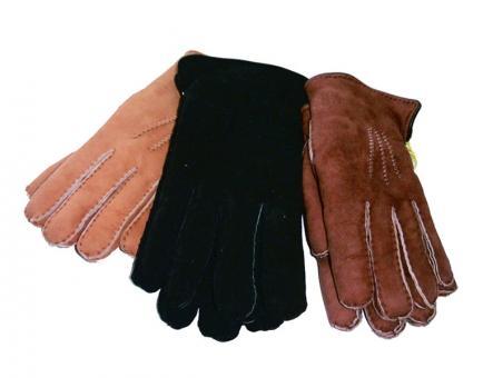 Fingerhandschuh für Herren